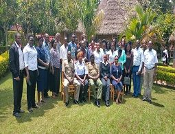 Sensitization workshops on Air Quality Regulations