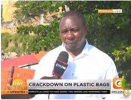 Authority enhances compliance to EDL and Plastics bags