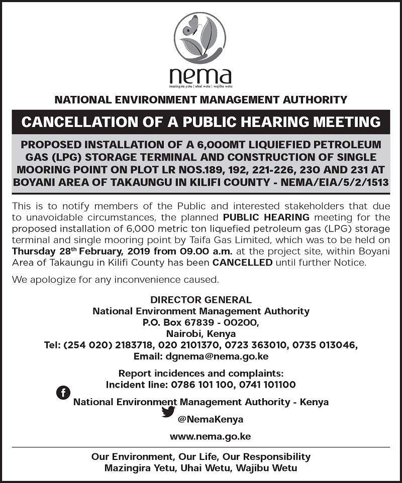 canceled