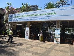 Kenya commits to tackle plastic pollution