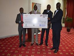 NEMA pulls funds to protect riparian zones