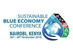 Kenya hosts blue Economy Conference