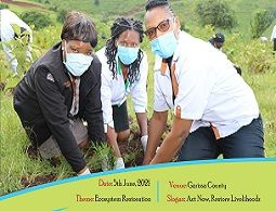 World Environment Day 2021