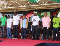 Kenyans urged to clean environment