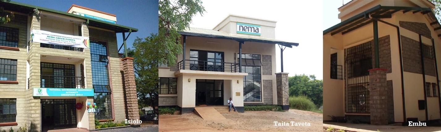 National Environment Management Authority (NEMA) - NEMA