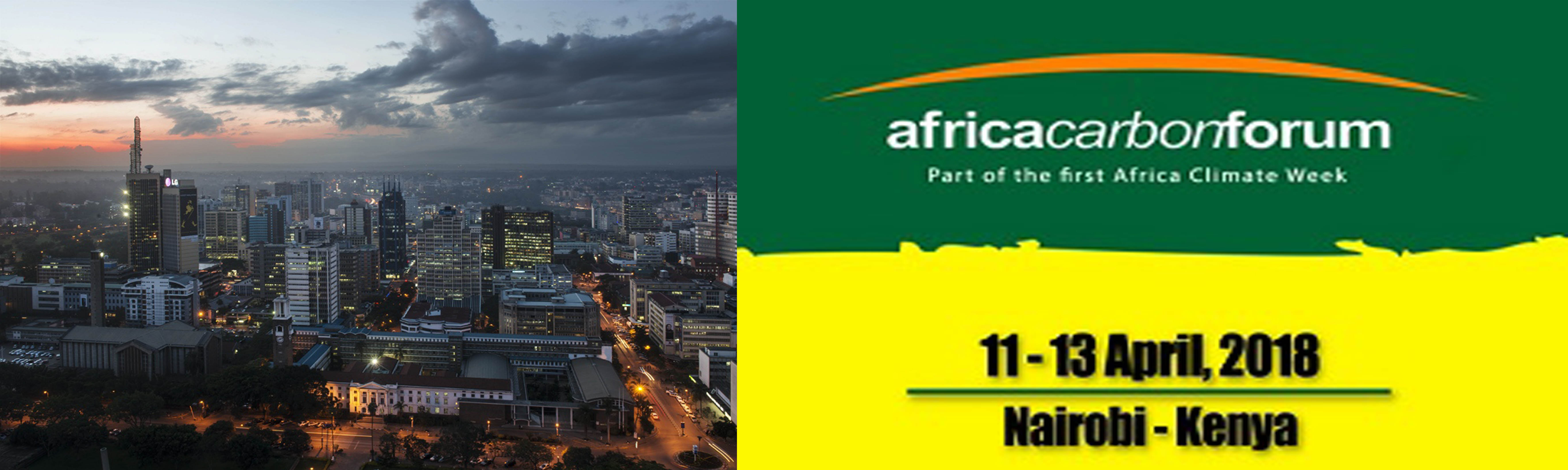 Kenya to host 10th Africa Carbon Forum